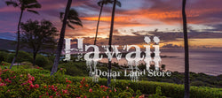 #L03725-1 Cozy Wooded lot in Nanawale Estates, Hawaii $15,900.00 ($232.92/Month)