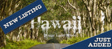 #L07032-1 1 Acre Lot in Hawaiian Ocean View Estates, HI $11,899.00 ($188.53/Month)