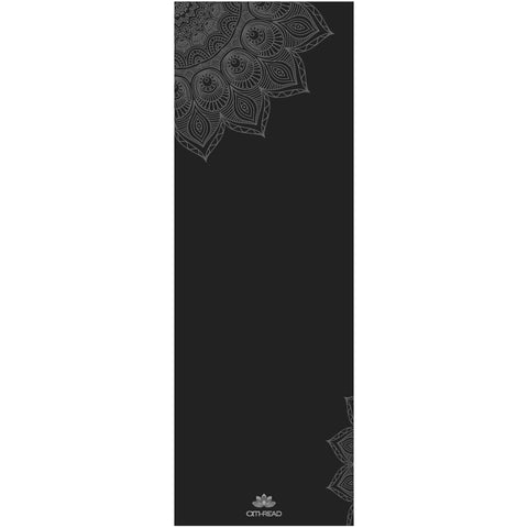 Dark Bliss Yoga Mat at Alpha Thread