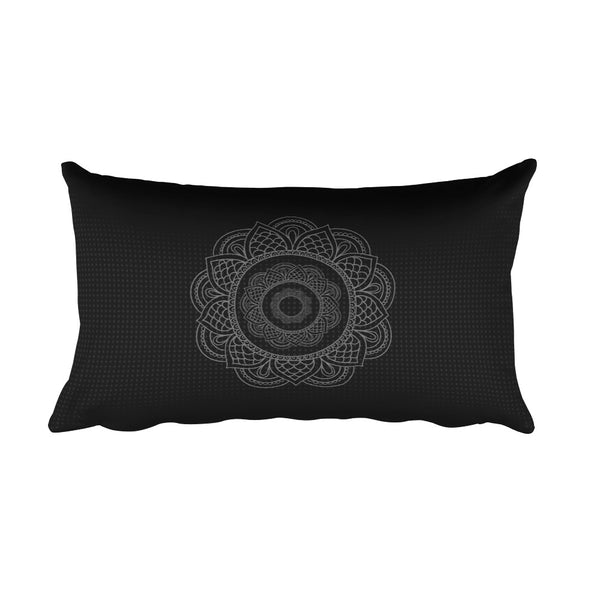 Infinity Yoga Bolster at Alpha Thread