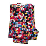 Kaleidoscope Leggings at Alpha Thread