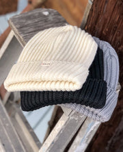 Original NOLIN Wool Beanie - NOLIN
