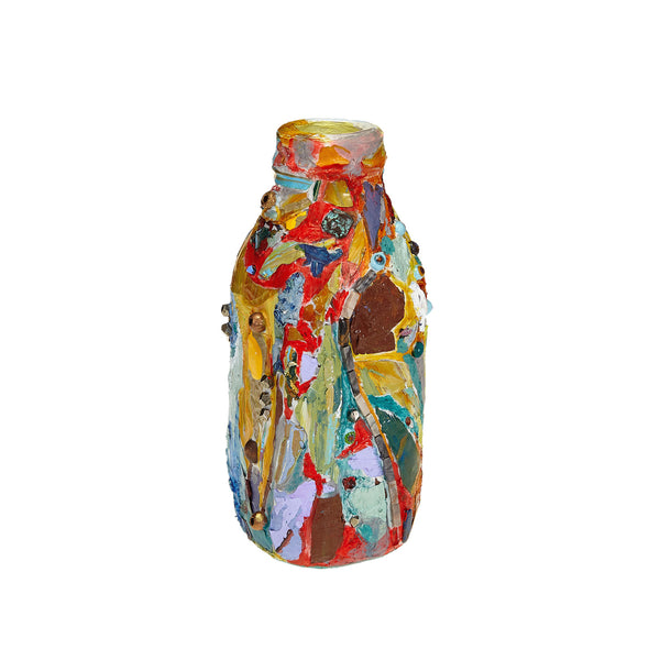 Sunrise Sunset Vase