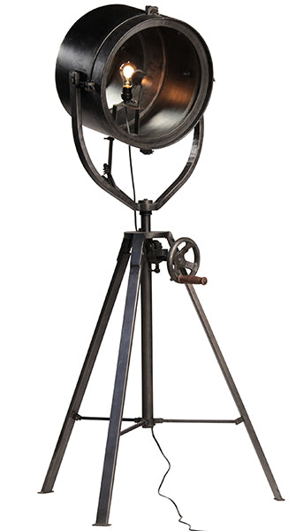 Helford Floor Lamp 72""