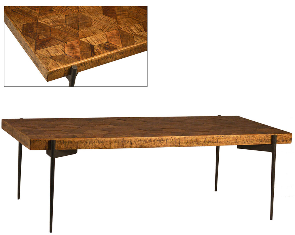 Ribdon Coffee Table