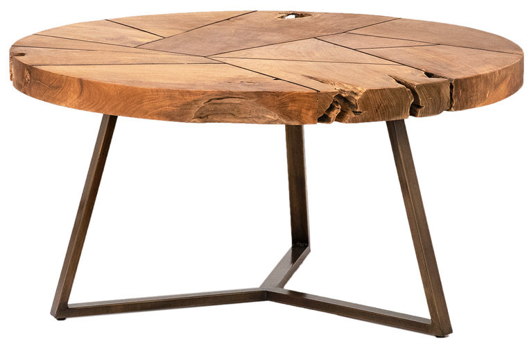 **SOLD OUT  Karmek Coffee Table