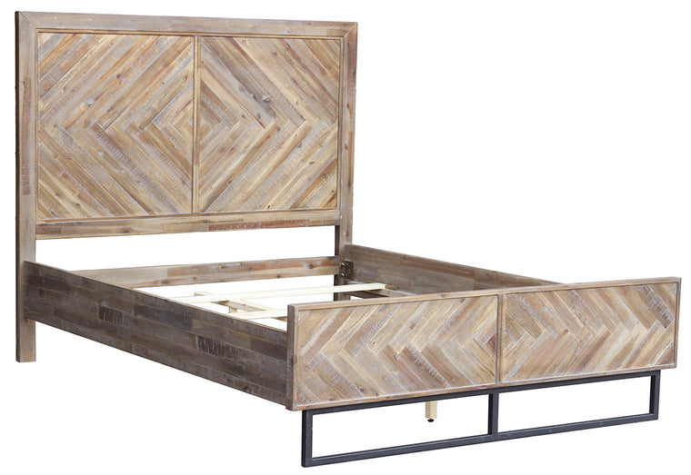 Holbrook Bed- King