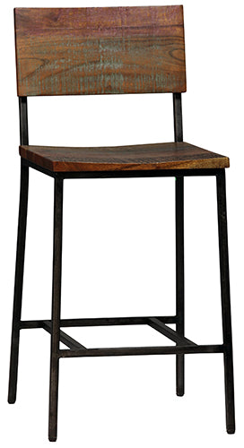 Derry Counter Height Stool 26""