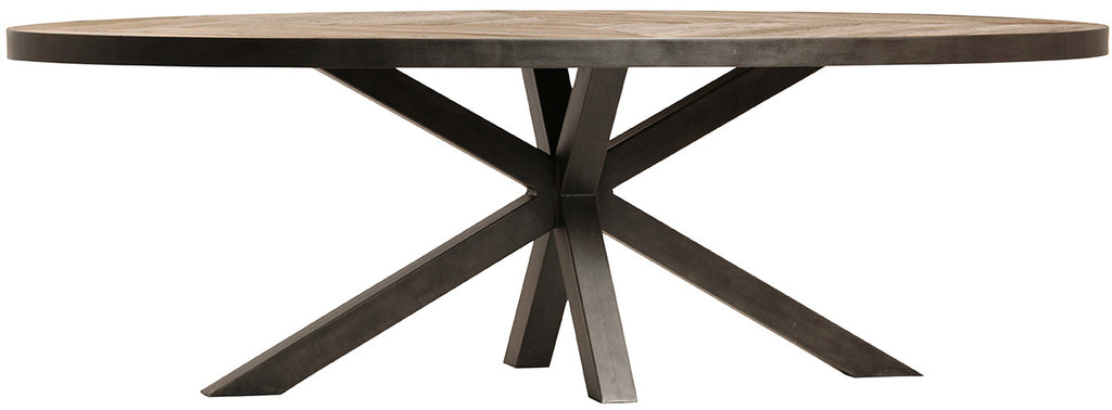 Flemming Dining Table