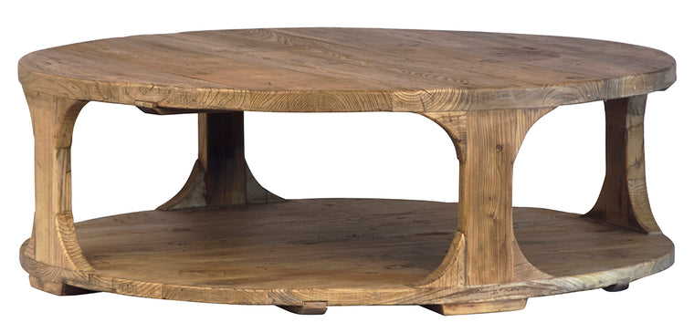Emil Coffee Table 48""