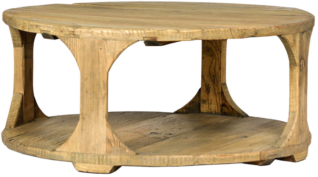 Emil Coffee Table 36""