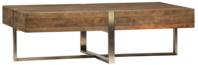 "Grant Coffee Table 54"" x 34"""