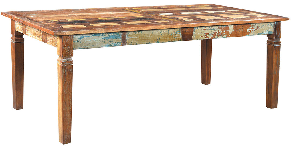 Nantucket Dining Table 84""