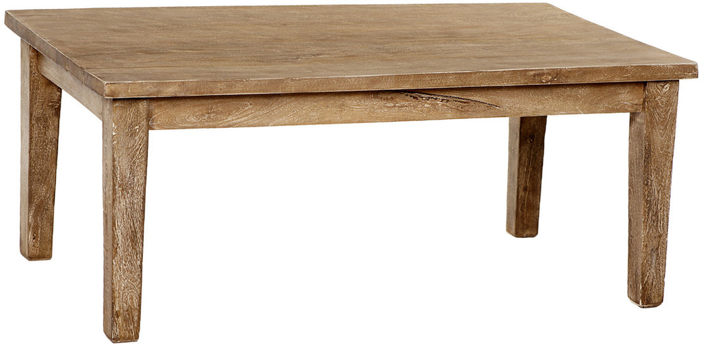 Havanna Coffee Table - Dijon Finsh
