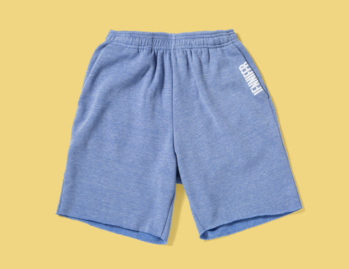 """WEEKEND"" SHORTS :: LIGHT BLUE"