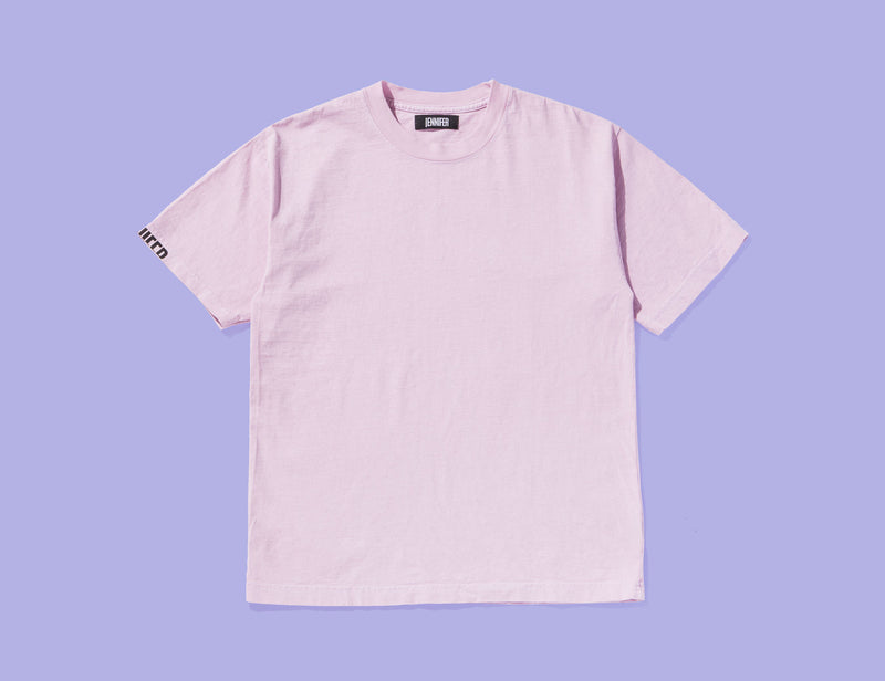 JENNIFER T-SHIRT :: PINK