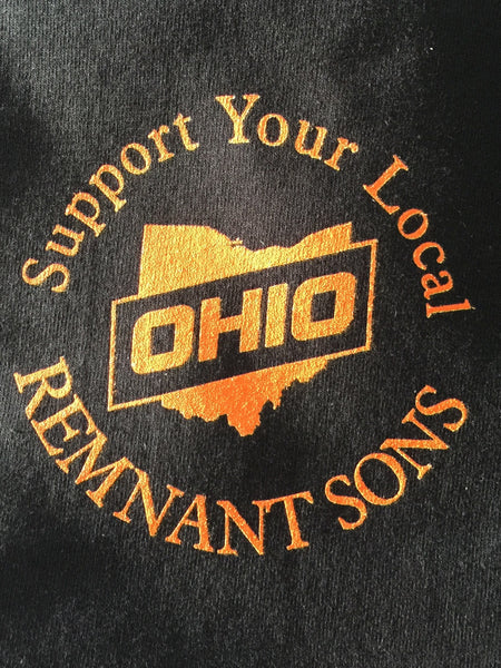 Ohio Support Shirt