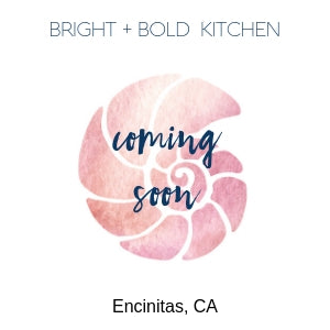 Encinitas Kitchen Remodel
