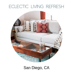 residential interior design in San Diego