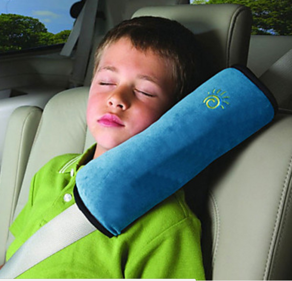 As Seen On Tv Seat Belt Pillow