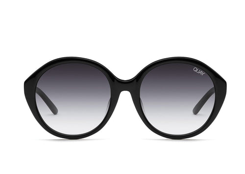 Quay Sunglasses - Tinted Love