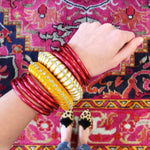 BuDhaGirl Bangles Sets - Southern Clothing Boutique