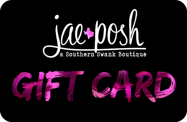 Gift Card - Southern Clothing Boutique