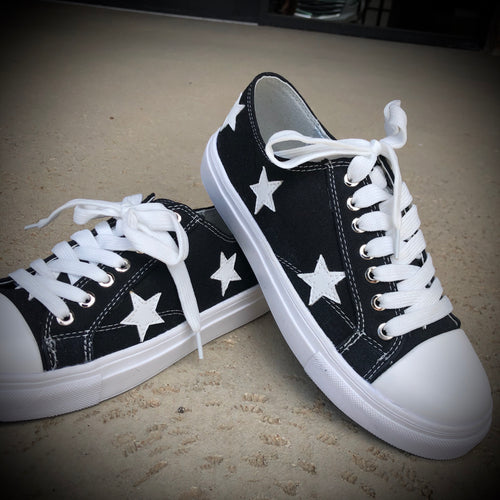 Be a Star Sneaker