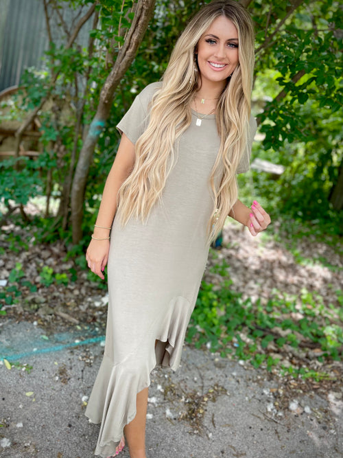 The Riverwalk Maxi