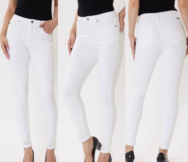 KanCan Slim- white
