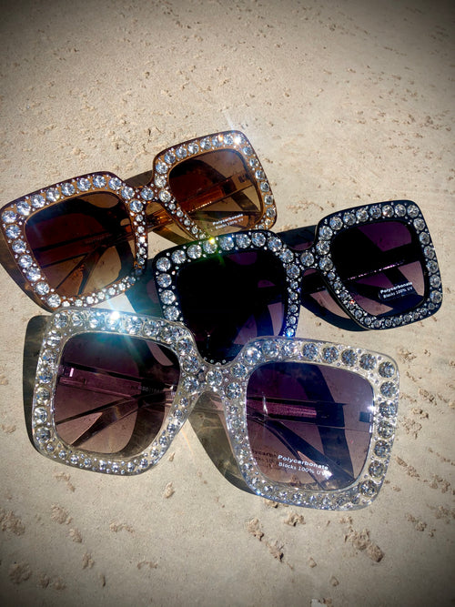 Icy & Spicy Sunnies