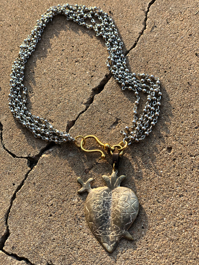 Miss Milagro Necklace