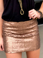 Concert Cutie Skirt - Southern Clothing Boutique