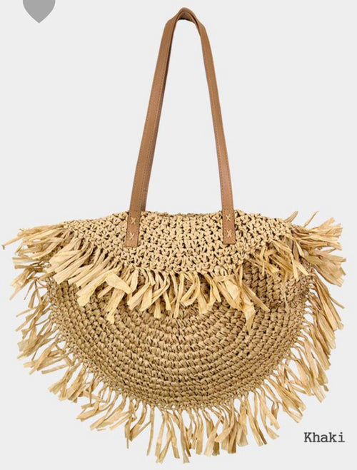 Mexico Vibes Bag