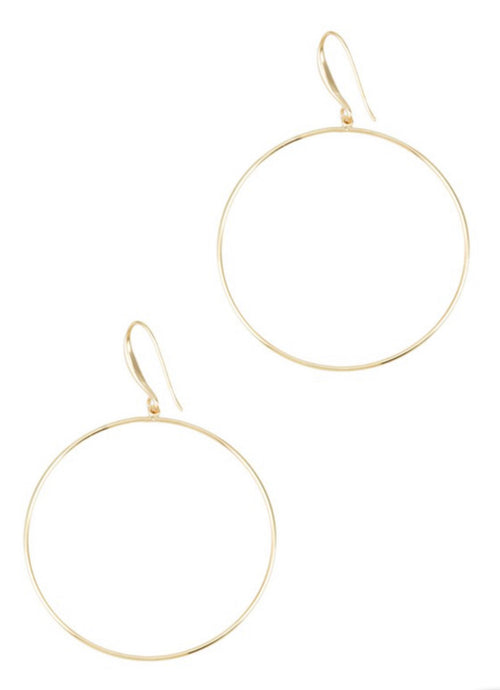 Jump Through Hoops - GOLD