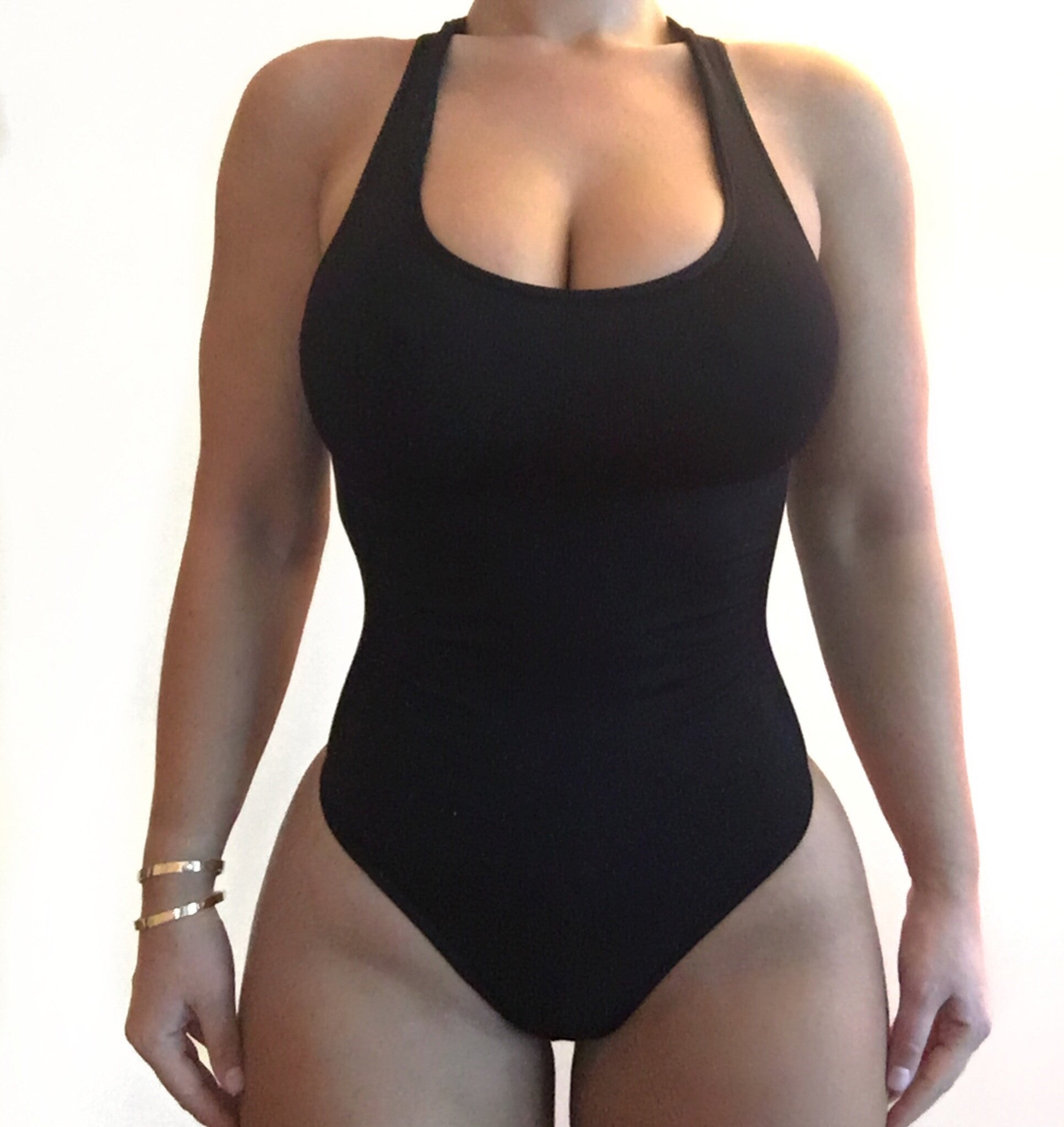 Easy Bodysuit