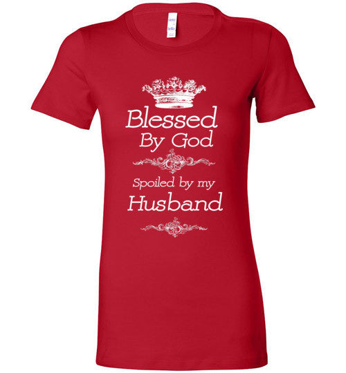 Blessed By God Spoiled by my Husband II