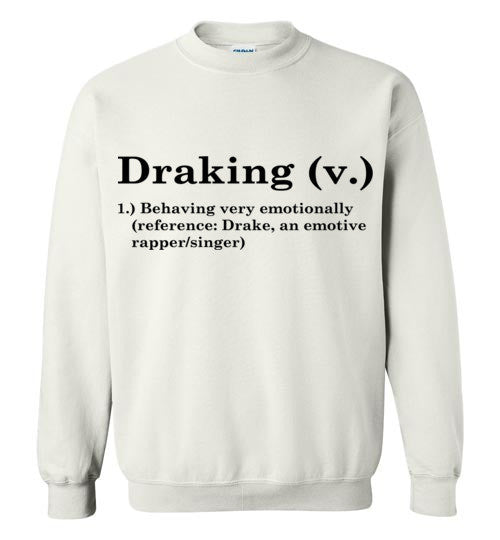 Draking Sweatshirt