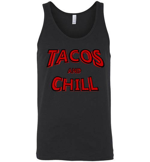 Tacos and Chill Tank