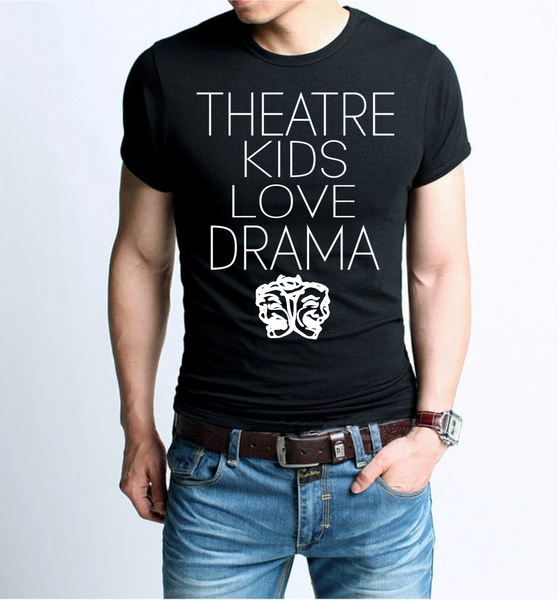 Theatre Kids Love Love Drama