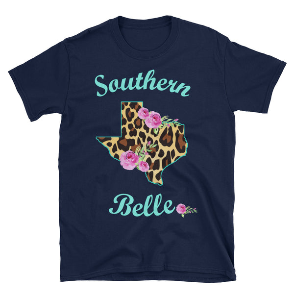 Texas Southern Belle Cheetah