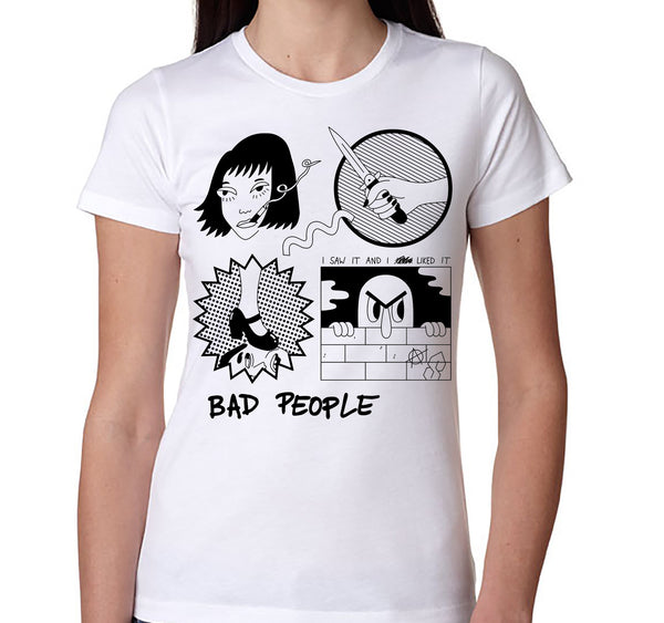 Bad People T-Shirt