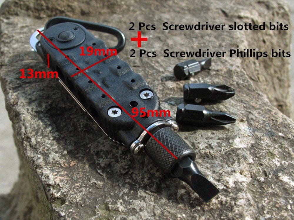 Magic Multifunction Screwdriver Set