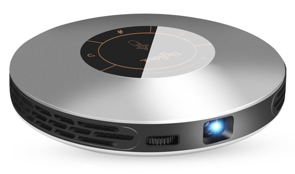 Bluetooth Mini Projector