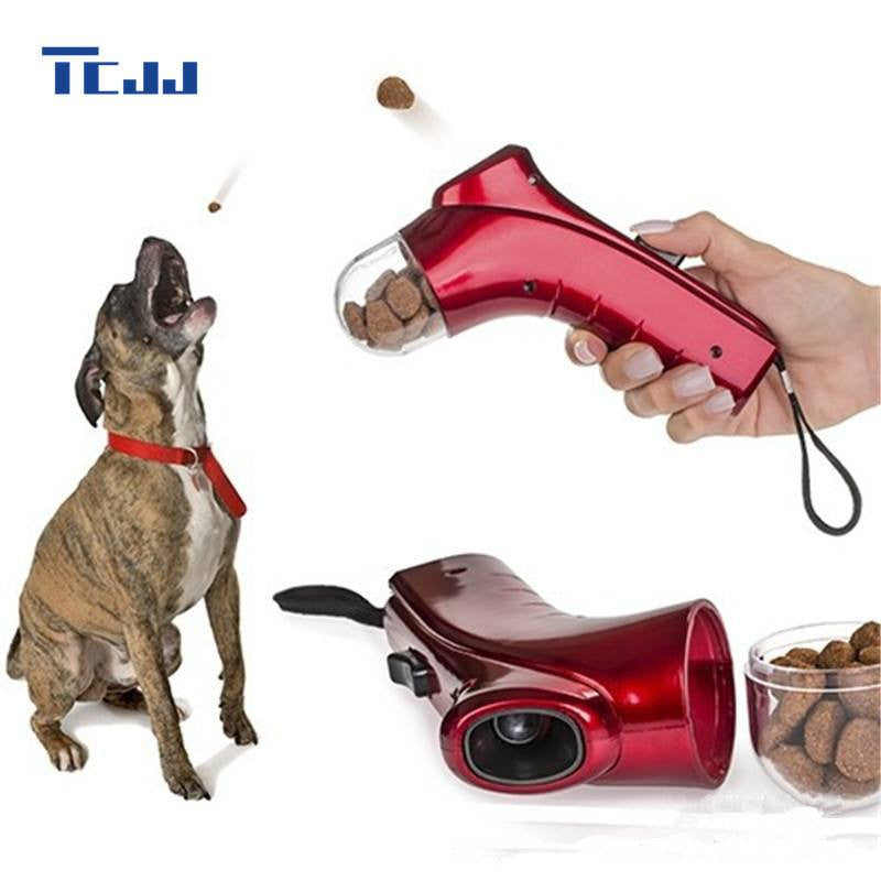 Dog Training & Snacks Feeder