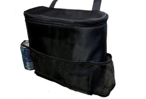 Insulated Food and Beverage Storage Bag