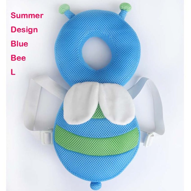 Toddler Head & Back Protector Pillow