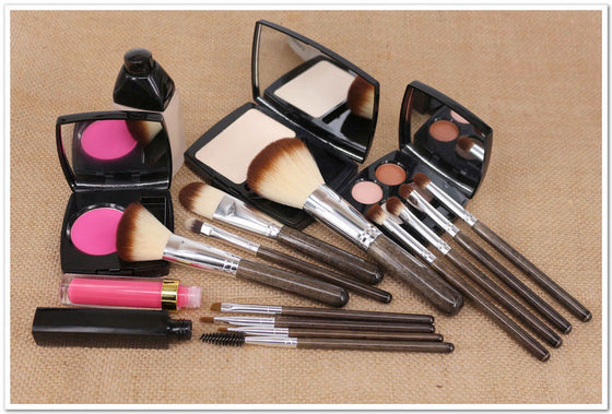 Professional 12PCS Makeup Brush Set