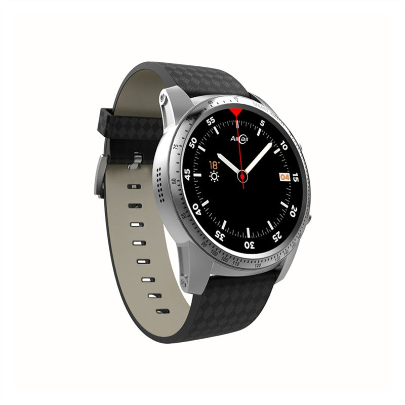 Luxury Bluetooth Smart Fitness Watch and Fitness Tracker