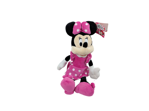 Peluche Minnie Mouse mayoreo original - El Mundo de Sofia